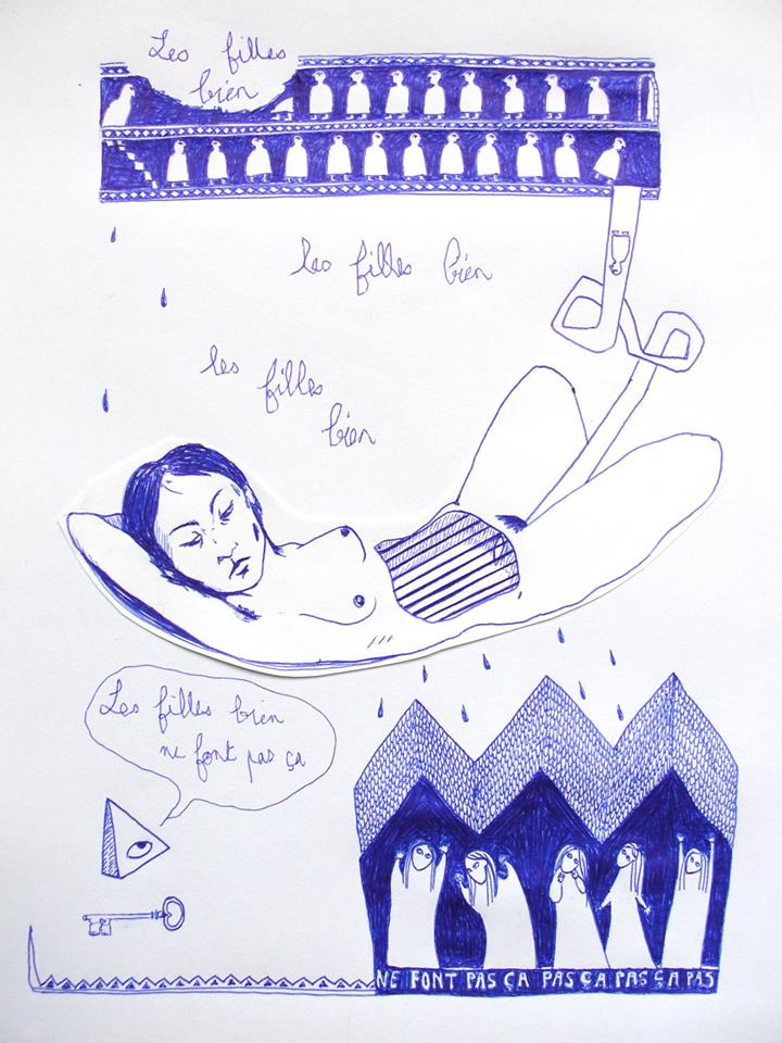 Illustration par Aude.