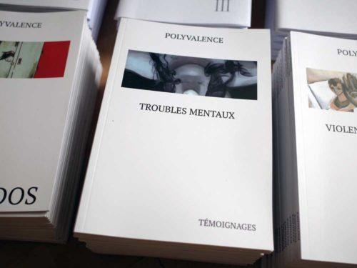 fanzine troubles mentaux