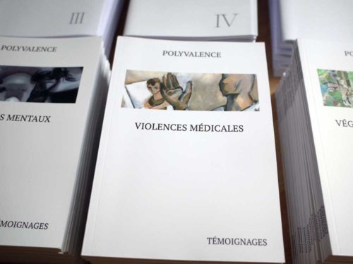 fanzine violences médicales